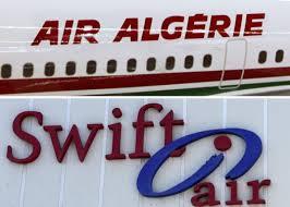 Incógnitas del caso del vuelo AH5017 de Swiftair-Air Algérie (Artículo)