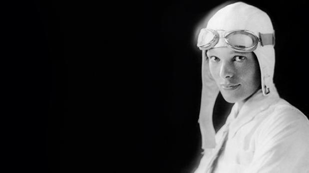 La llamada de socorro de Amelia Earhart que explica su desaparición
