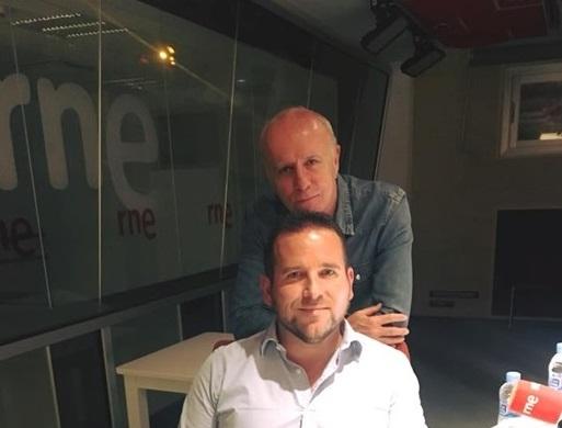 Espacio en Blanco, Radio Nacional de España