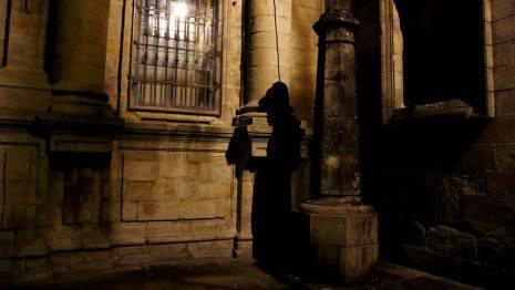 La Sombra del Peregrino
