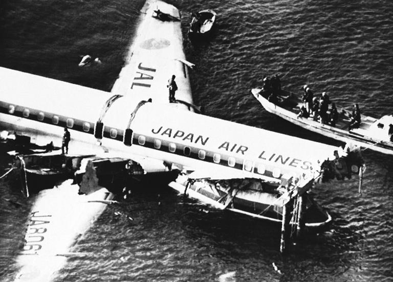 Asesinos con alas. Pilotos suicidas (I)