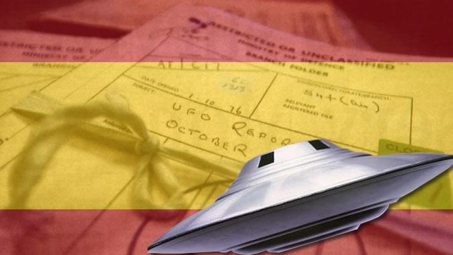 La falsa desclasificación OVNI en España. Los primeros años…