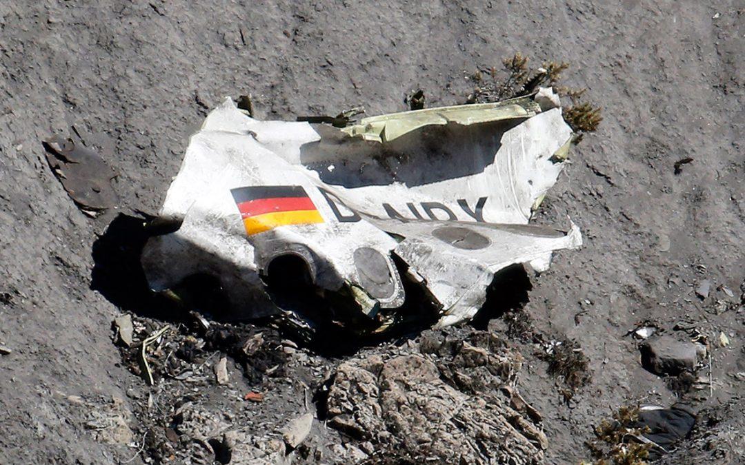 Asesinos con alas: Pilotos suicidas (II)