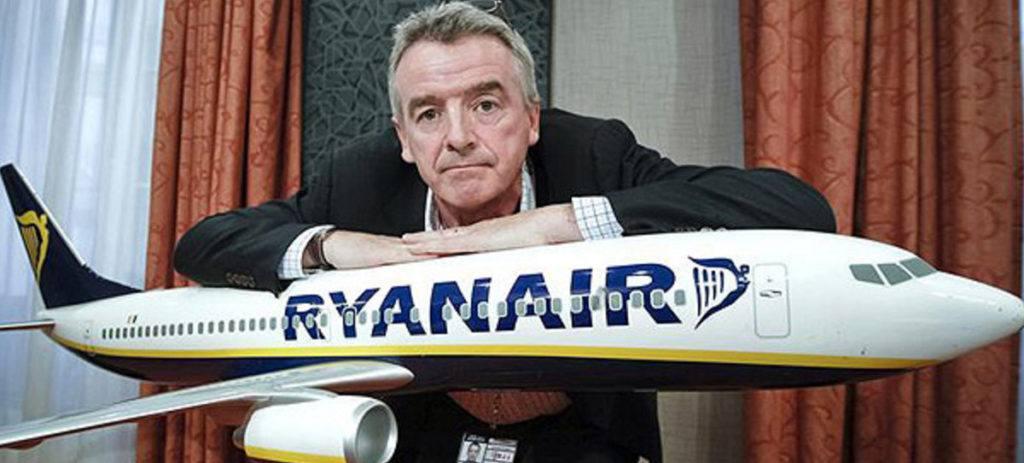 La plantilla lleva a Ryanair ante el juez por sus represalias tras la huelga
