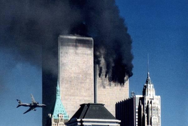 Retiran el vídeo del 11-S que salió a la luz hace pocos días. Pero aquí lo tenemos