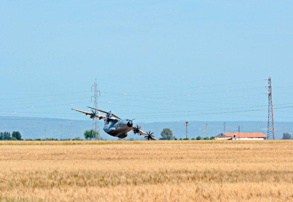 Accidente del A400 M en Sevilla: El juez reabre a la causa y acusa a Airbus de no formar bien a sus pilotos