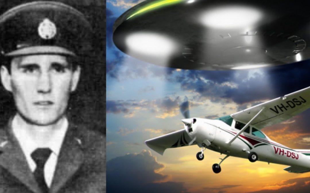 Frederick Valentich: El piloto más joven desaparecido en un encuentro OVNI