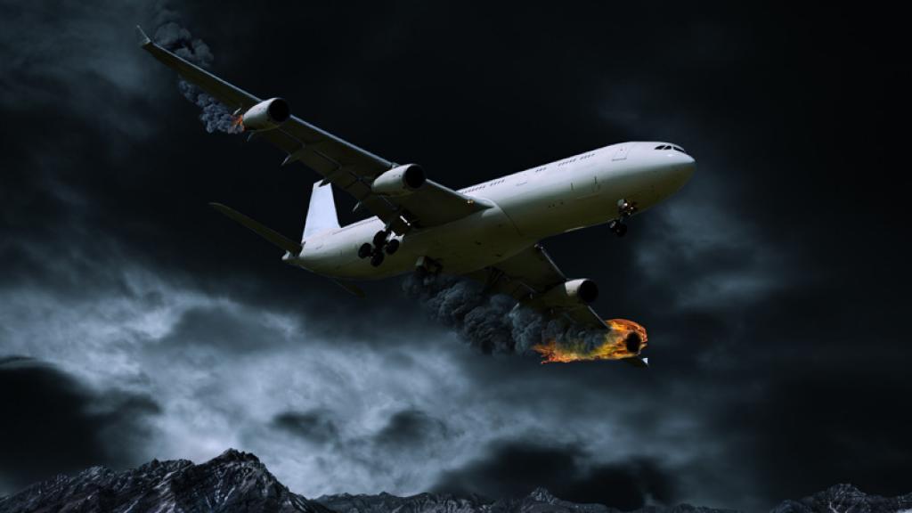 Inicio de la nueva temporada de «Misterios Aéreos» en Radio y TV