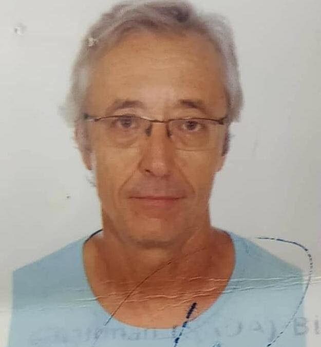 Buscamos a José Luís Bernal García, piloto asturiano desaparecido sobrevolando la India