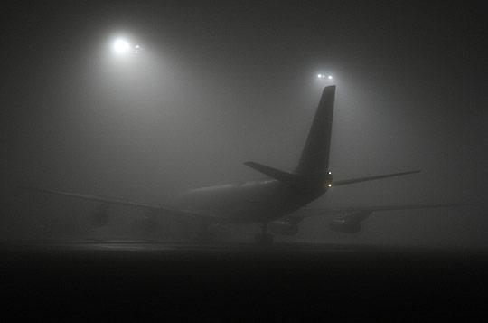 Aviones fantasma: Los accidentes aéreos que todos vieron pero jamás ocurrieron