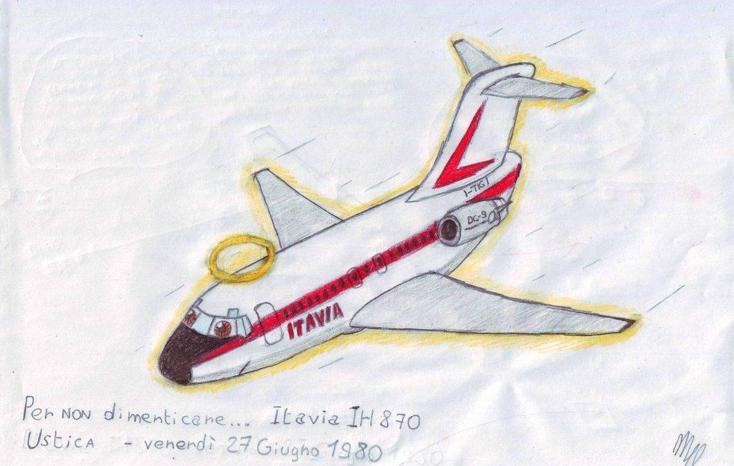 El misterio del vuelo IH870 de Itavia Air