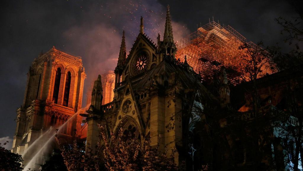 El Cristianismo, objetivo prioritario del Estado Islámico en Francia y resto de Europa.