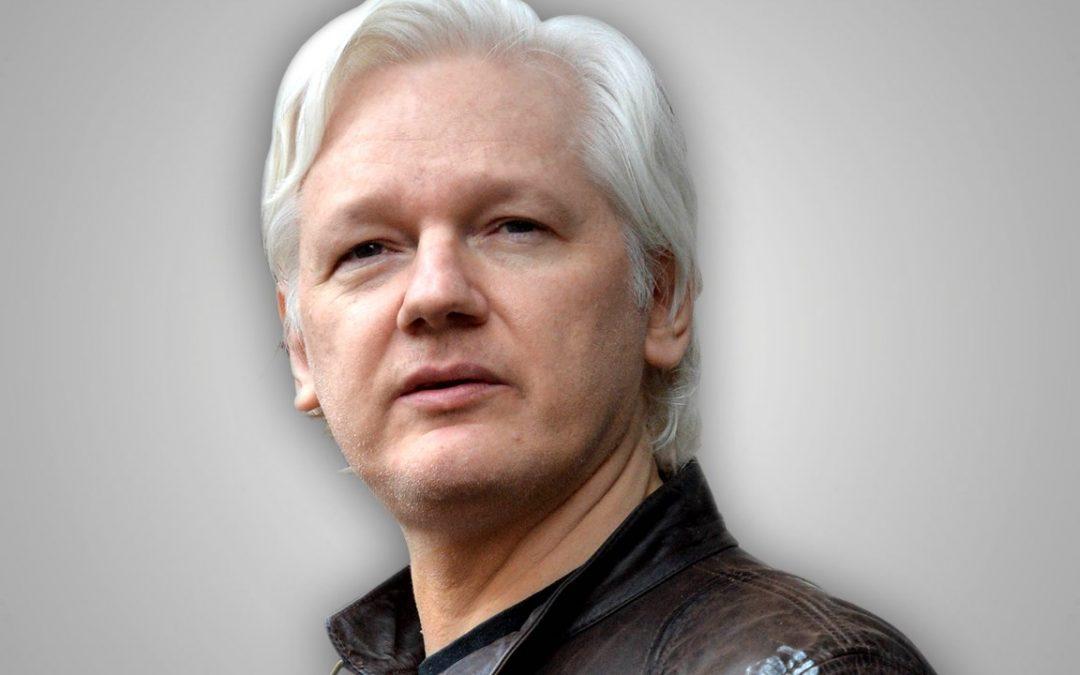 Detenido Julian Assange en Londres, fundador de Wikileaks, quien desveló el juego sucio de Boeing