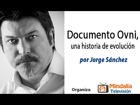 Documento OVNI, una historia de evolución. Por Jorge Sánchez Lamadrid