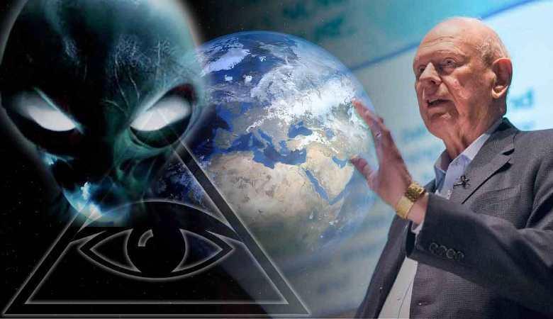 El Ex Ministro de Defensa de Canadá desvela que 2 extraterrestres colaboran con el Gobierno de los EEUU