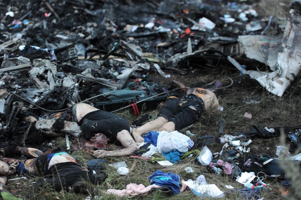 Moscú y el Kremlin de Putin, cada vez más implicados en el derribo del Malaysian Airlines MH17