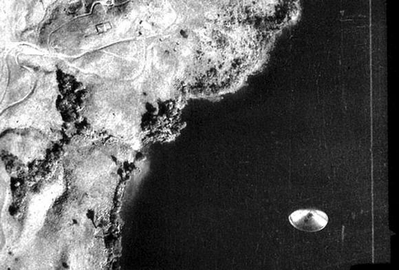 OVNIS en Costa Rica. El famoso caso sin resolver del Lago Cote en 1971