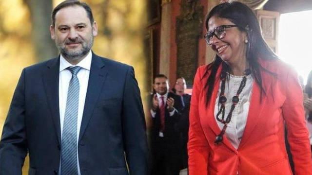 Socialismo, Venezuela y delitos del Ministro Ábalos contra las leyes aéreas de la UE. Así fueron los hechos