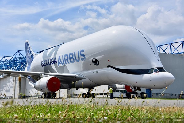 Airbus, afectada por el Coronavirus, pone en cuarentena a 1.000 empleados