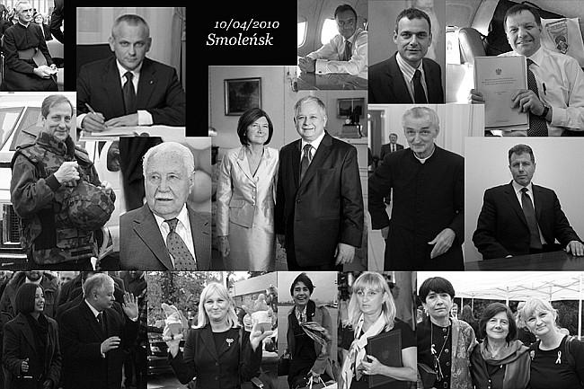 10 años de la catástrofe aérea en Smolensk: el crimen sin resolver del Presidente Lech Kaczynski