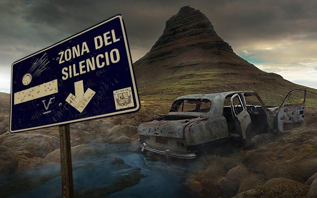 El Vértice de Trino en México. La famosa Zona del Silencio…