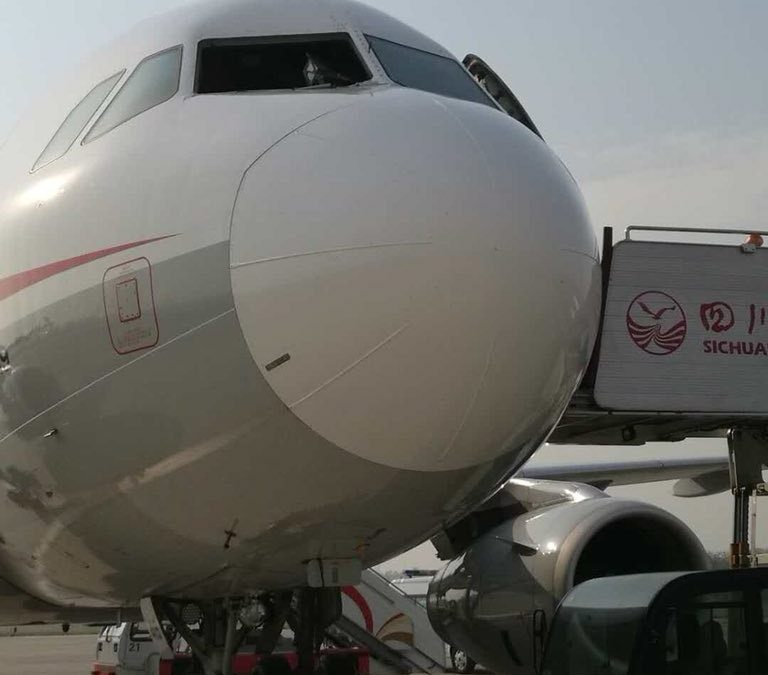 No le sucede a Boeing solamente. Airbus tiene problemas… y muchos.