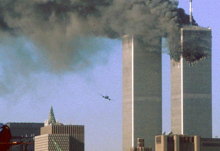 19 años de los atentados del 11 de Septiembre. 19 años de mentiras