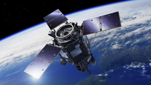 SEOSAT «Ingenio», el mayor fracaso de la carrera espacial española. Airbus participó en su diseño.