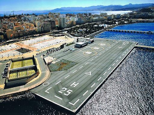 Avistamiento OVNI en Ceuta. El Informe Oficial