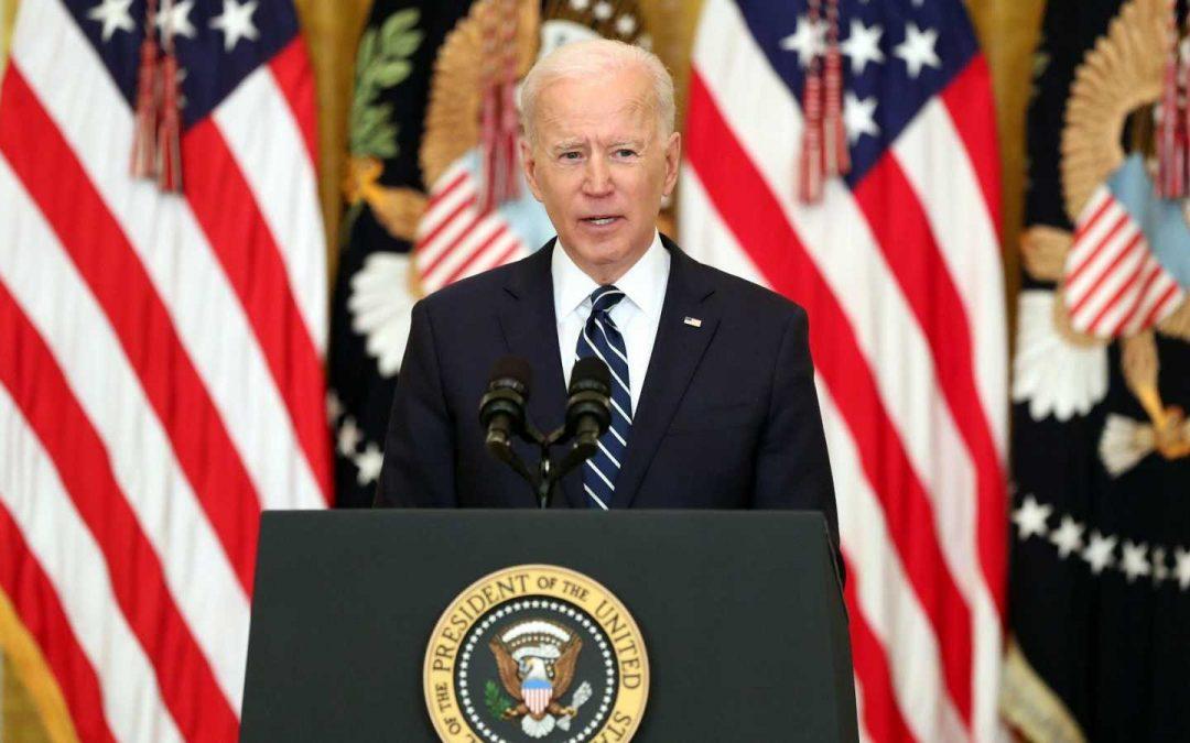 Los familiares de las víctimas de los atentados del 11-S exigen al Presidente Biden que revele la verdad