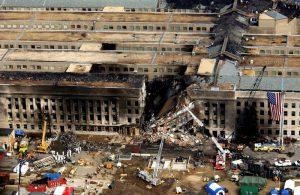 11 de Septiembre de 2001: Mentiras desmontadas, ataque al Pentágono y falsos secuestradores