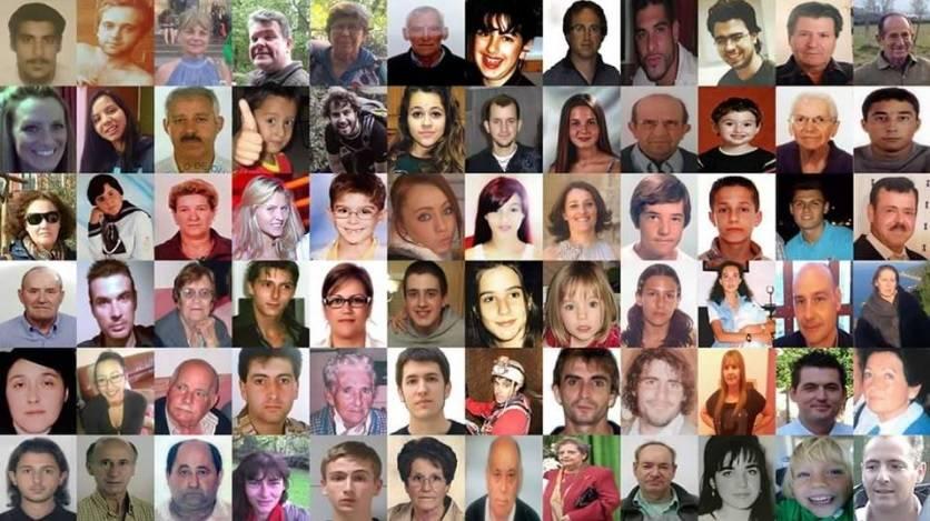 Inauguramos la sección de «Desaparecidos», personas desaparecidas sin causa aparente
