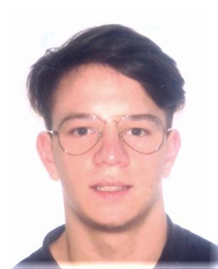 Desaparecido en Palma de Mallorca: Se busca a Alexandre Pérez Pérez
